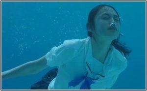 八木莉可子,ポカリ,画像