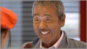 寺尾聰,父,俳優