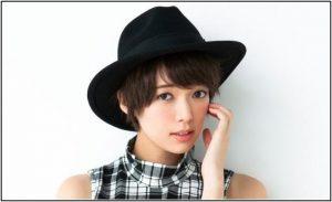 佐藤栞里,ショート,髪型,画像