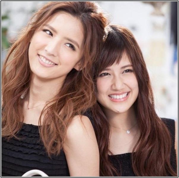 E-girls,藤井姉妹,兄