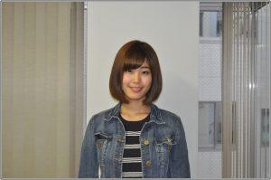 稲村亜美,大学,カップ