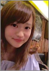 篠原梨菜,高校,カップ