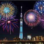 隅田川花火大会2016のカップル向けの穴場!場所取りのコツ!