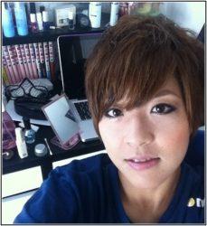 永里亜紗乃,かわいい,化粧,写真,噂
