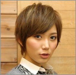 光宗薫,髪型,オーダ