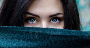 子供,紫外線対策,目