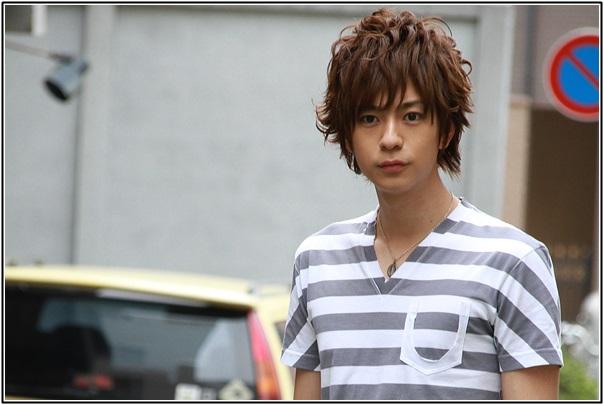 三浦翔平,髪型,最新