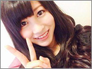 金澤有希,かわいい