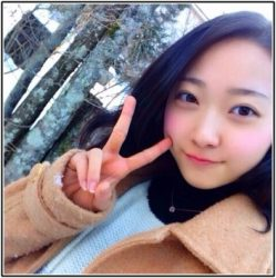 畠山愛理,カップ,大学