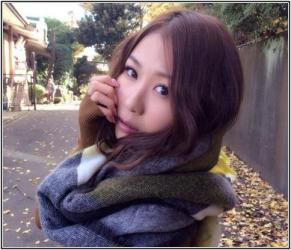 西田麻衣,心霊写真