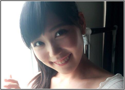 篠原冴美,かわいい,カップ,画像