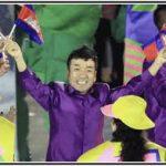 猫ひろしのリオのマラソンのタイムは?なぜカンボジア国籍?