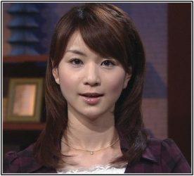 巻き髪が可愛い秋元玲奈