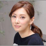 北川景子のメイクが濃い?眉毛やリップのやり方は?【嵐にしやがれ】