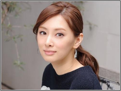 北川景子,メイク,濃い