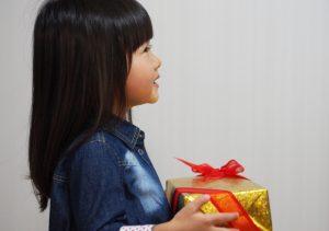 敬老の日,プレゼント,子ども