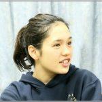 【水着画像】一ノ瀬メイはかわいいハーフ?水泳の成績や障害は?