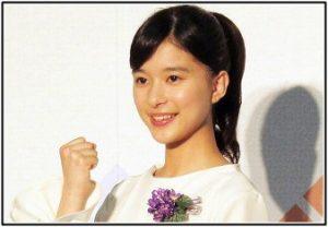 芳根京子,朝ドラ,べっぴんさん