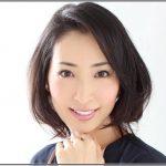 【画像】真飛聖は元宝塚で美脚で結婚は?本名や身長は?IQ246