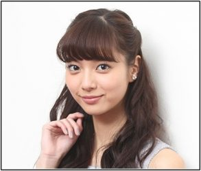 IQ246,新川優愛,身長,カップ,画像
