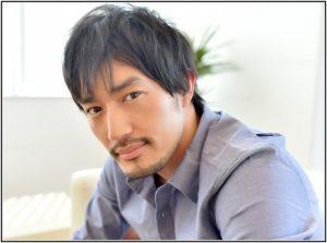 大谷亮平,韓国人