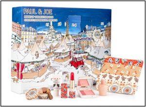 2016,限定,クリスマスコフレ,ポールアンドジョー,予約日,予想