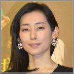 木村多江の色気のあるカップ画像!料理が上手!しゃべくり007