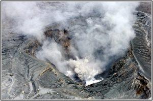 阿蘇山,噴火,最新,情報