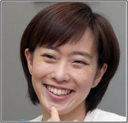 石川佳純,熱愛,彼氏