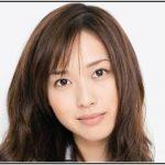 【画像】戸田恵梨香のカップサイズや性格はわがまま?おしゃれイズム