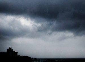 2016,台風18号,関東,東京,上陸,ピーク