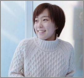 石川佳純,体育会TV