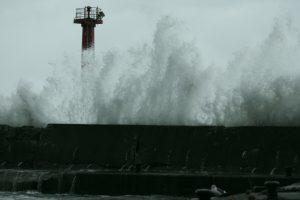 2016,台風18号,進路,影響,4日,5日,6日