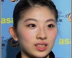 フィギュア,永井優香,かわいい