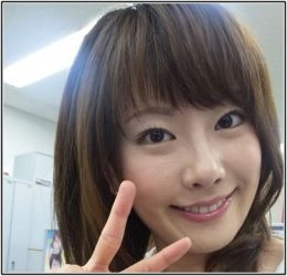 新垣泉子,かわいい,美脚,チアガール,画像