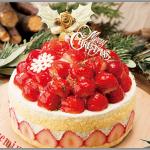 シャトレーゼクリスマスケーキ2016の予約は電話と通販?期間は?