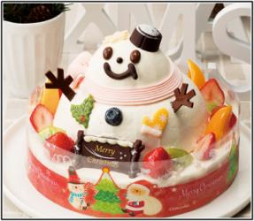 シャトレーゼ,クリスマスケーキ,2016,予約,期間