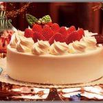 セブンイレブンクリスマスケーキの予約方法は?特典は安室奈美恵!