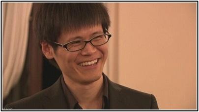 動画,冨田一樹,オルガン