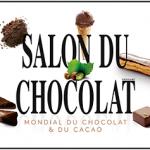 サロンデュショコラ2017の日程とおすすめ出店ブランド一覧!