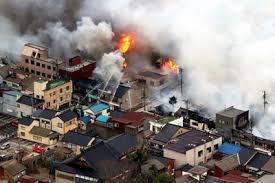 糸魚川市,大規模,火災,鎮火,いつ