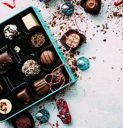 2017 バレンタイン プレゼント 本命 人気 ブランド チョコ
