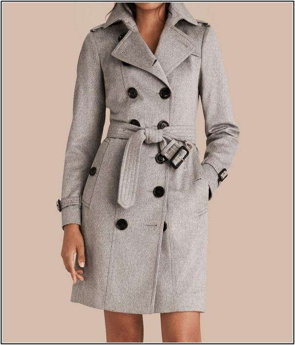 山本美月,嘘の戦争,衣装,コート