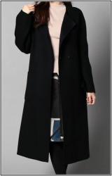 松たか子のカルテットのコート