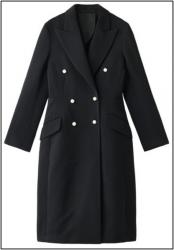 東京タラレバ娘での吉高由里子のコート