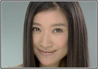 篠原涼子,トリンプ,カップ,画像