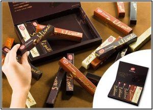 キットカット ショコラトリー バレンタイン チョコ