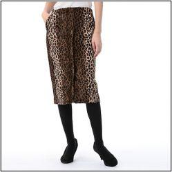 倉科カナの奪い愛冬のスカート