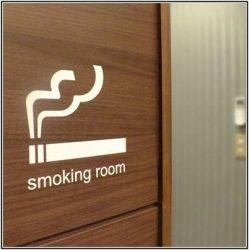 受動喫煙防止法,実施,ドトール