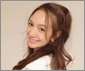 モデル インヤ かわいい 日本語